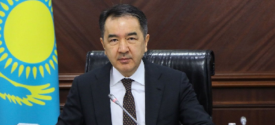 The appeal of the mayor of Almaty Bakytzhan Sagintayev to the townspeople in connection with the introduction of quarantine: